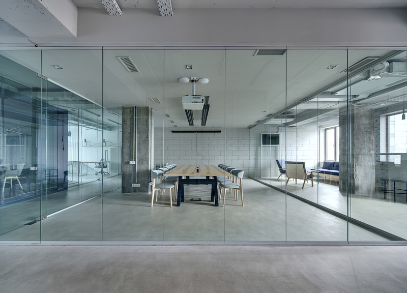 Office Partitions Brisbane: Which Type's Right For You?