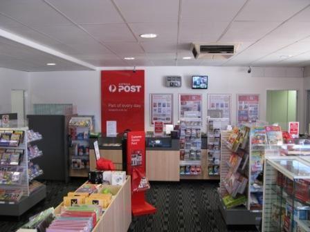 Retail Shopfitting | A&S Projects (Qld) Pty Ltd